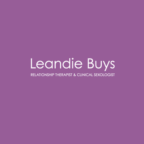 Leandie Buys Realtionship Therapist & Clinical Sexologist
